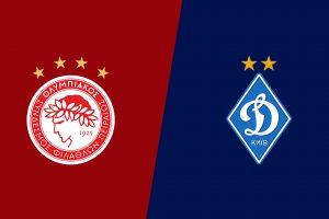 Olympiacos vs Dynamo Kyiv Free Betting Tips 14.02.2019