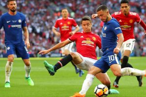 Chelsea vs Manchester United Free Betting Tips 18.02.2019