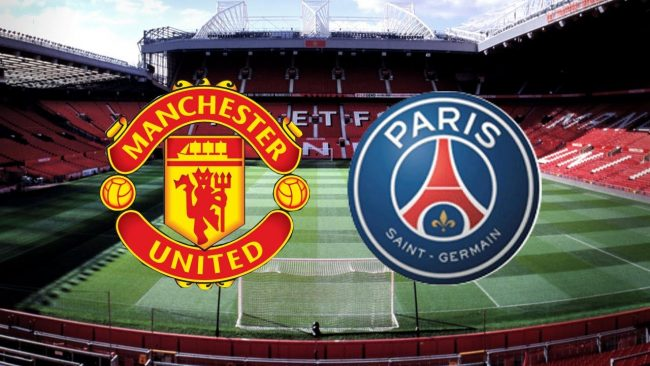 Manchester United vs PSG Free Betting Tips 12.02.2019