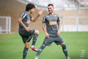 Atletico Mineiro vs Cerro Porteno Free Betting Tips 07.03.2019