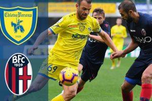 Bologna vs AC Chievo Free Betting Tips 08.04.2019