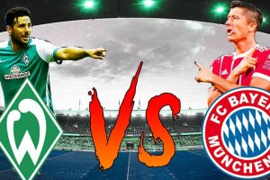 Werder Bremen vs Bayern Munich Free Betting Tips 24.04.2019