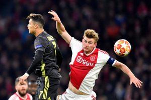 Juventus vs Ajax Free Betting Tips 16.04.2019