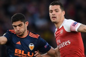 Valencia vs Arsenal Free Betting Tips 09.05.2019
