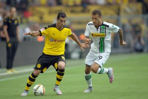 Borussia Monchengladbach vs Borussia Dortmund Free Betting Tips 18.05.2019