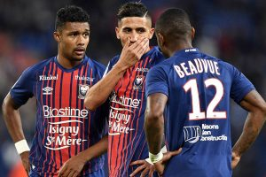 Caen vs Bordeaux Free Betting Tips 24.05.2019