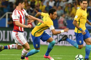 Brazil vs Paraguay Free Betting Tips 28.06.2019