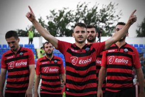 Kalju vs Shkendija Free Betting Tips 09.07.2019
