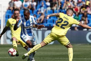 Leganes vs Villarreal Free Betting Tips 14.09.2019