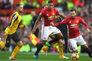 Manchester United vs Arsenal Free Betting Tips 30.09.2019