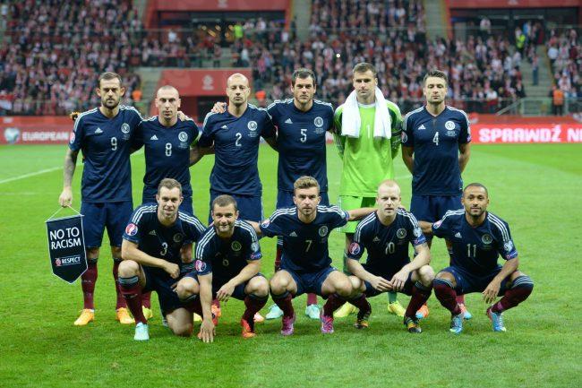 Scotland vs Russia Free Betting Tips 10.10.2019