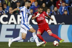 Real Madrid vs Leganes Free Betting Tips 30.10.2019
