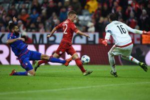 Bayern vs Olympiakos Free Betting Tips 06.11.2019