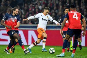 Valencia vs Lille Free Betting Tips 05.11.2019