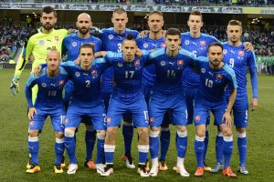 Slovakia vs Azerbaijan Free Betting Tips 19.11.2019