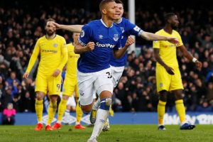 Everton vs Chelsea Free Betting Tips 06.12.2019