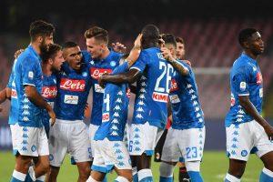 Napoli vs Perugia Free Betting Tips