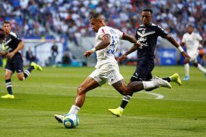 Lyon vs Brest Football Prediction Today