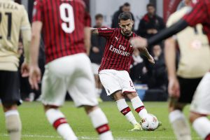 Milan vs SPAL Free Betting Tips