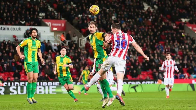 West Bromwich vs Stoke Free Betting Tips