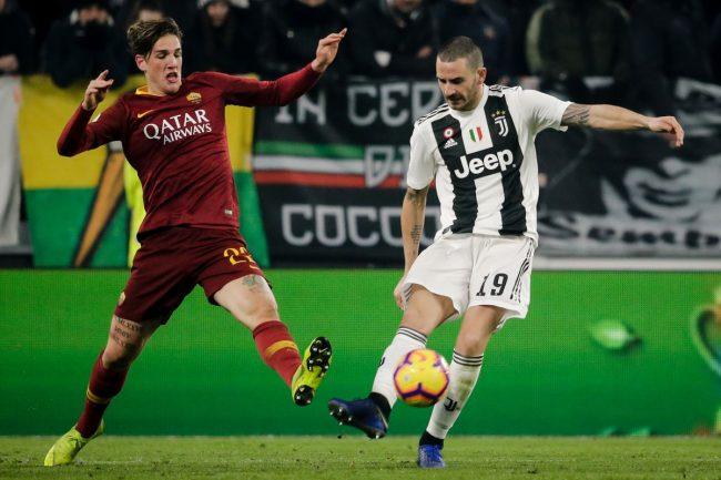 Juventus vs AS Roma Free Betting Tips 22.01.2020