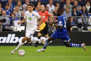 Schalke vs Hertha Free Betting Tips