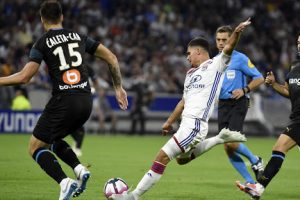 Lyon vs Marseille Soccer Betting Tips